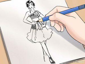 اصول طراحی لباس عروس