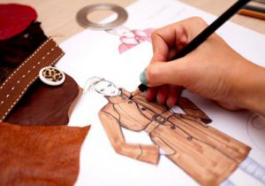 دوره کامل طراحی لباس