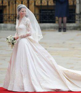 طراحی شیک ترین لباس های عروس