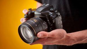 آموزش عکاسی پایه
