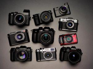 قیمت باورنکردنی آموزش عکاسی