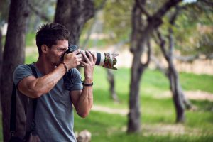 هزینه آموزش حرفه ای عکاسی