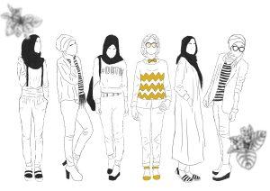 طراحی مد و لباس