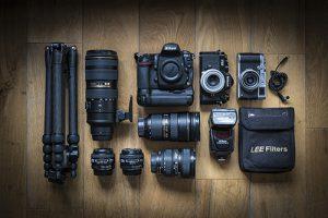 آموزش گام به گام عکاسی