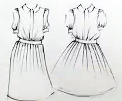طراحی لباس از صفر