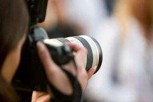 روش های عکاسی تخصصی