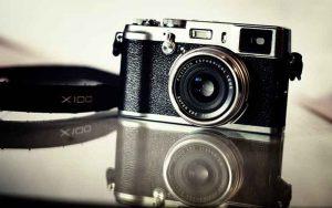 آموزش قدم به قدم و اصولی عکاسی