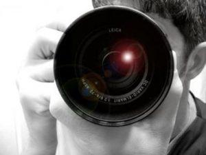 آموزشگاه حرفه ای رشته عکاسی