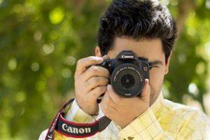 کلاس تخصصی عکاسی پیشرفته