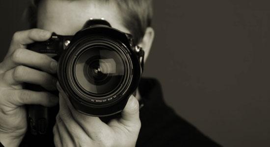 کلاس عکاسی