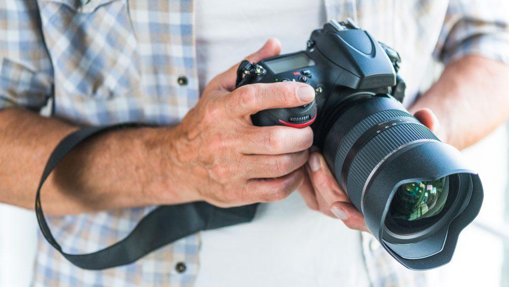آموزشگاه عکاسی نیاوران