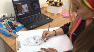 مشاوره ثبت نام کلاس طراحی لباس آنلاین با ارائه مدرک بین المللی
